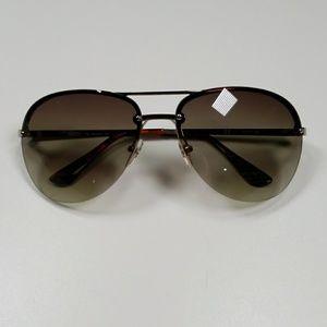 Michael Kors Kia Aviator Sunglasses